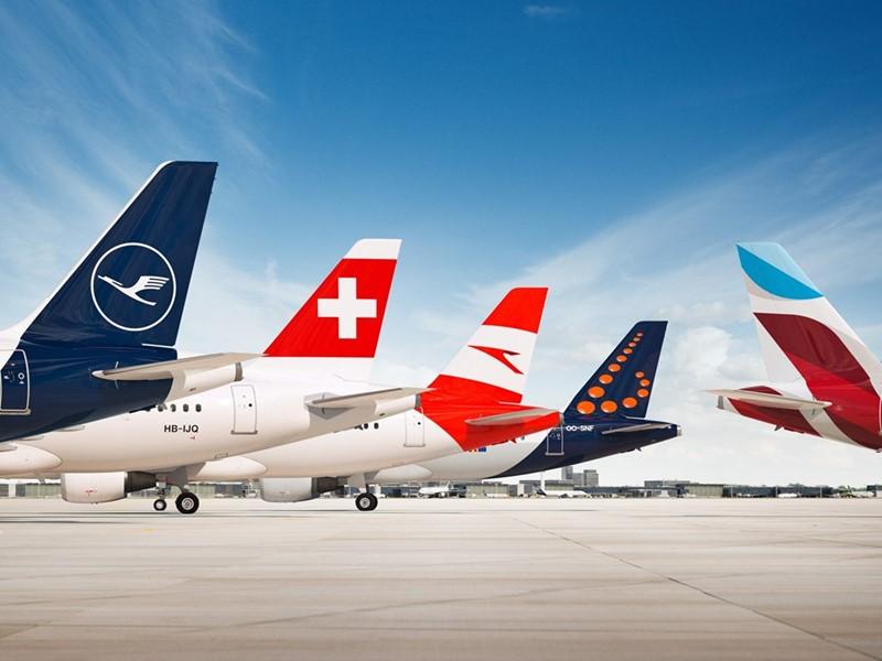 Austrian Airlines wird Flugbetrieb vorübergehend einstellen