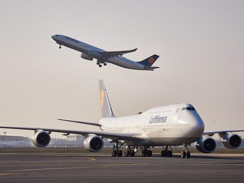 Lufthansa Group veröffentlicht Details zum Rückkehrer-Flugplan