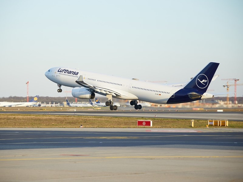 Lufthansa Group significantly extends June timetable