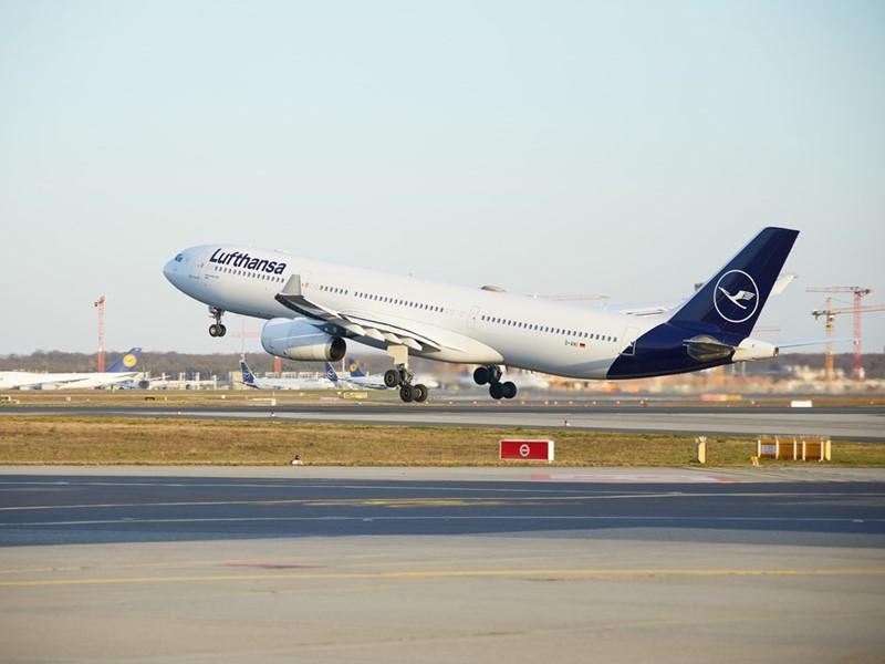 Lufthansa Group erweitert Juni-Flugplan deutlich