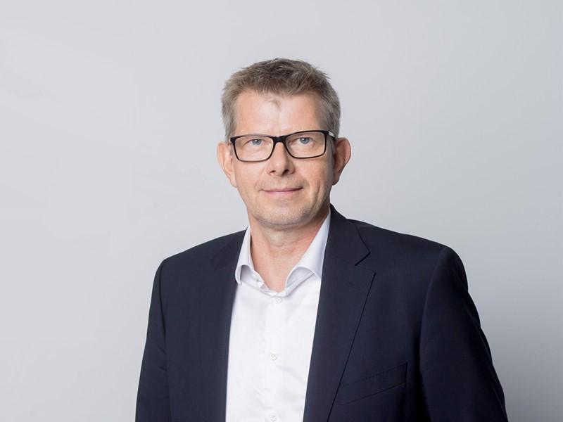 Thorsten Dirks to leave Lufthansa