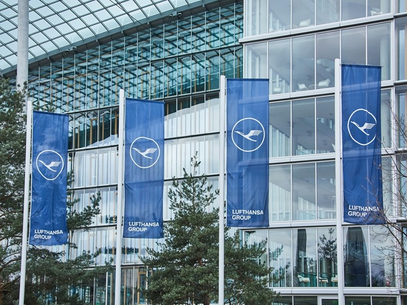 Lufthansa launches second set of measures of its  restructuring program