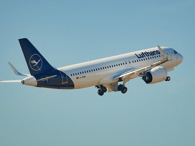 Lufthansa erweitert touristisches Angebot um zwei Sonnenziele auf den Kanaren