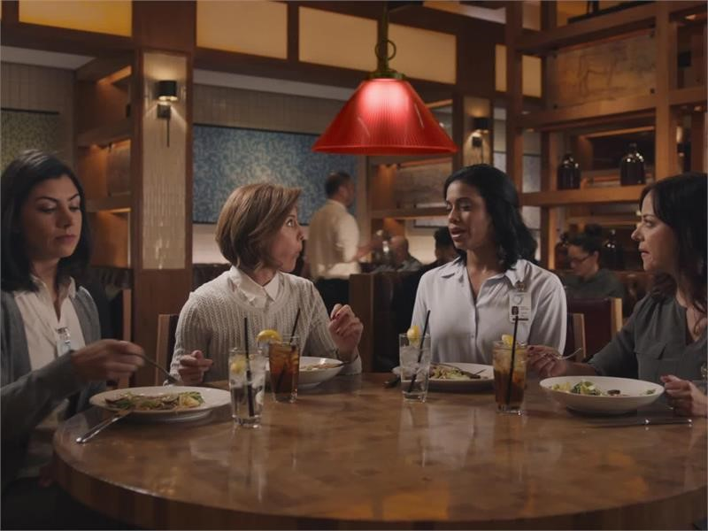 Las Vegas Debuts New 'What Happens Here, Stays Here' Spot, 'Dream Vacation'