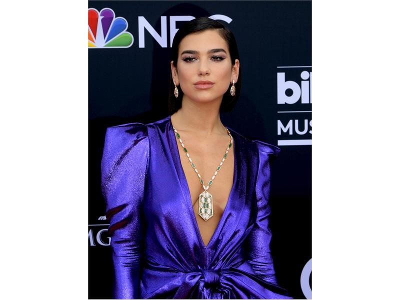Vegas Red Carpet: 2018 Billboard Music Awards