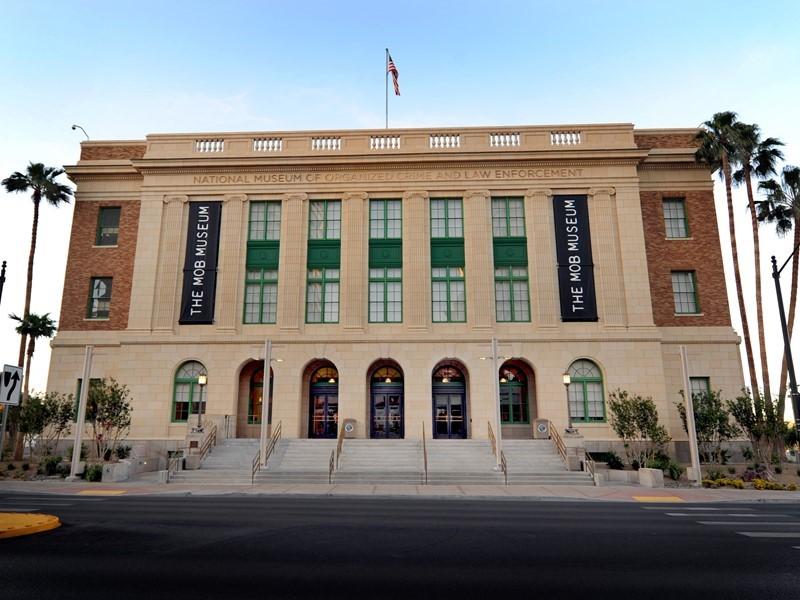 Las Vegas News Briefs - August 2018