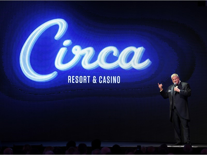 Circa Resort and Casino Announced in Las Vegas