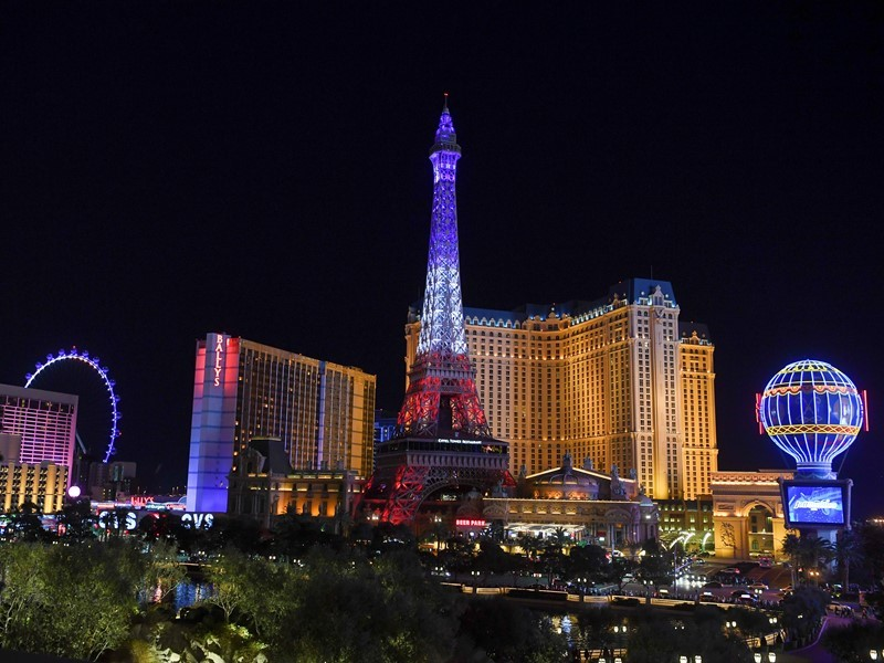 Las Vegas News Briefs - March 2019