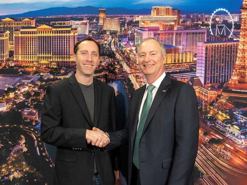 LVCVA Board of Directors Votes to Move Forward with Elon Musk's The Boring Company