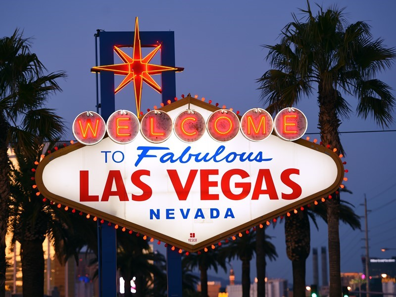 Las Vegas Celebrates 25 Years as Top Trade Show Destination