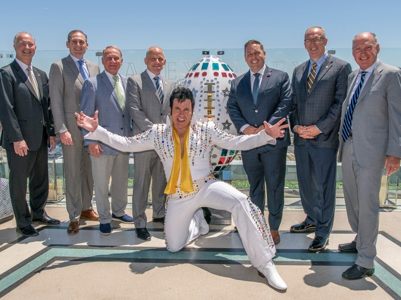 Mitsubishi Motors Las Vegas Bowl Makes Big Announcement