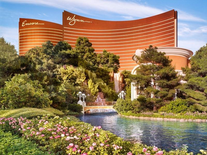 Las Vegas News Briefs - August 2019