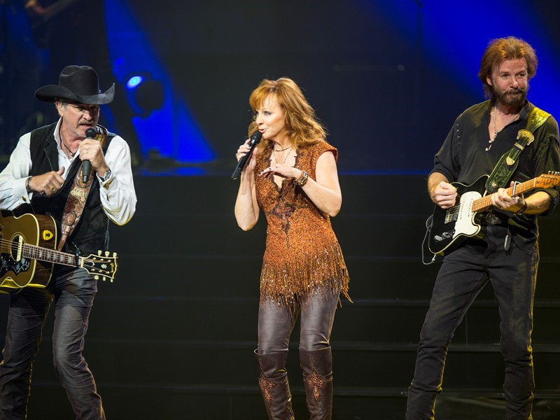 Las Vegas Saddles Up for National Finals Rodeo with Top-Tier Entertainers