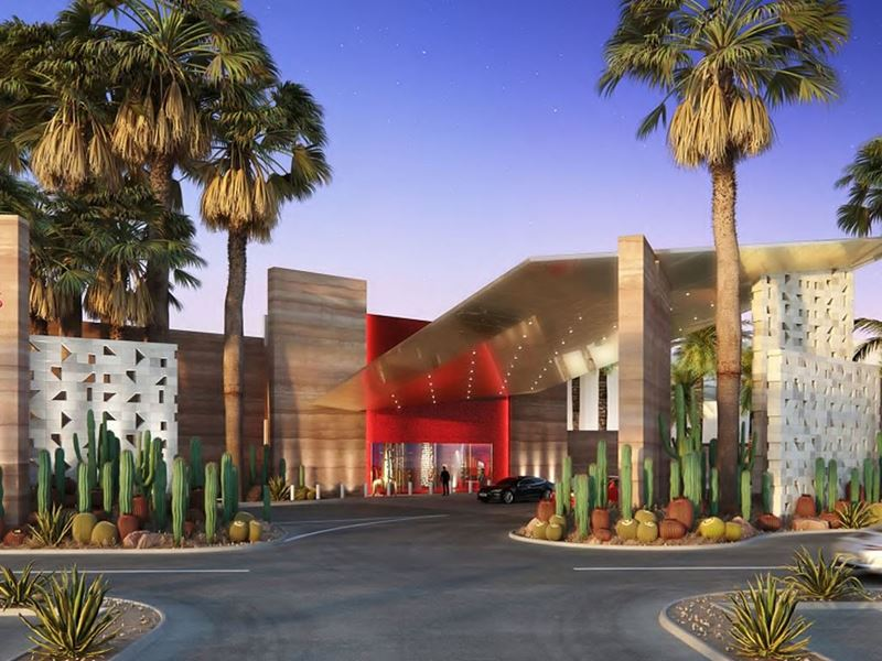 Las Vegas News Briefs - March 2021