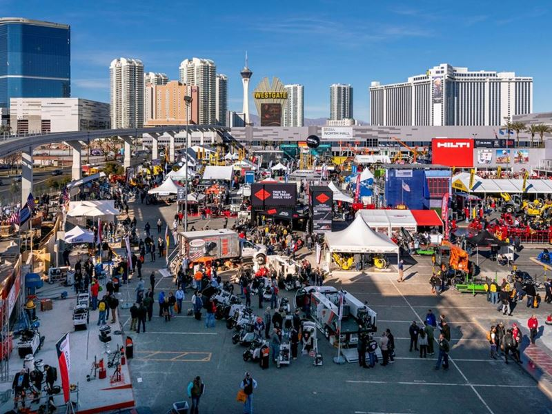 Las Vegas and Informa Markets Prepare to Host Safe and Successful Citywide Events in Las Vegas, Begi