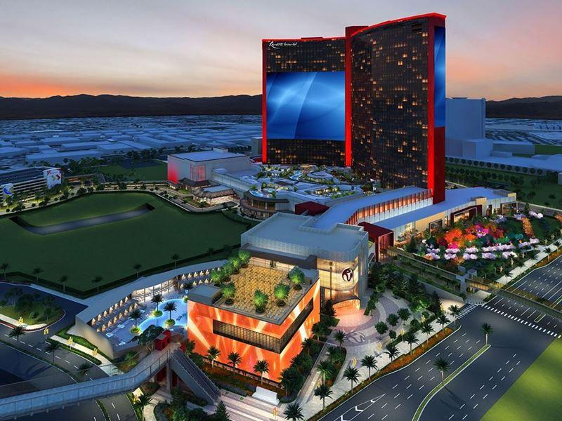 Las Vegas News Briefs - April 2021
