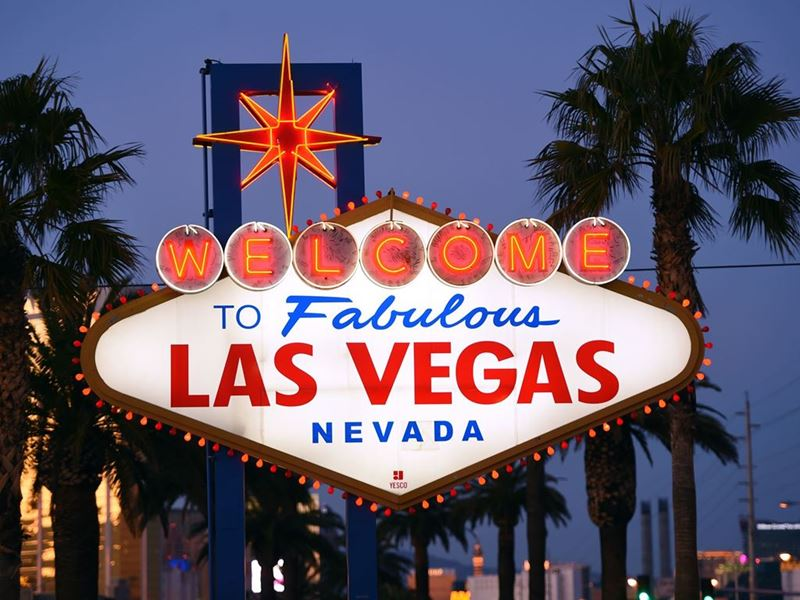 SEND OFF SUMMER WITH AN EXHILARATING LABOR DAY WEEKEND IN LAS VEGAS