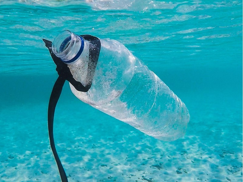 Recycling in mobility - Plastic: Too versatile to throw away