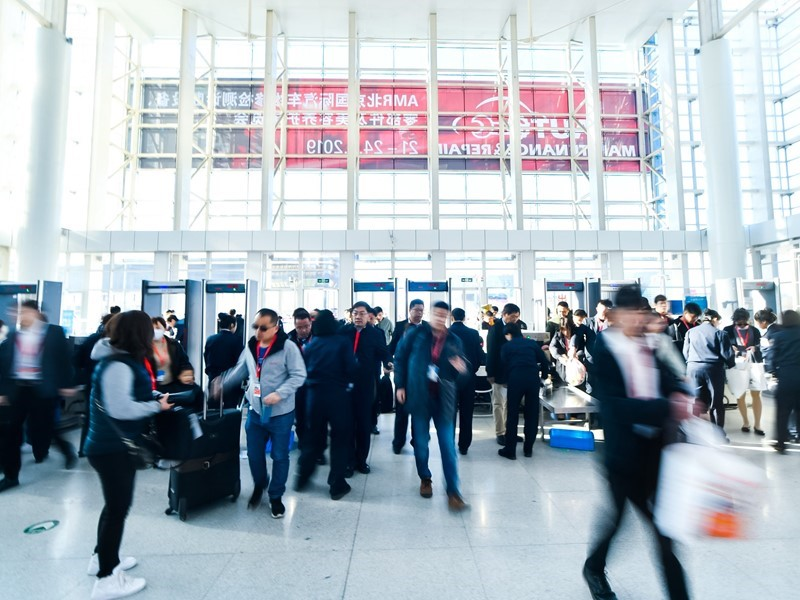 Auto Maintenance and Repair Expo 2020 returns next spring with growing international and cross-boundary participation
