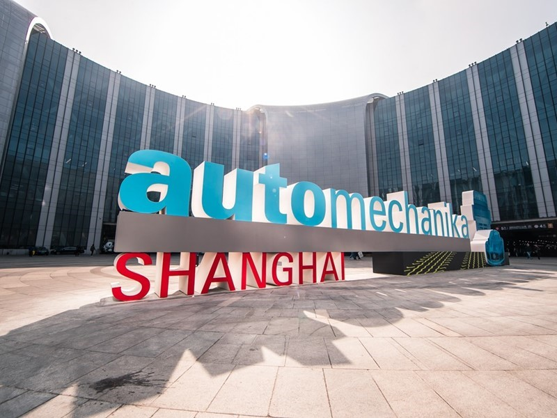 Fringe programme at Automechanika Shanghai 2019 brings global automotive community closer together