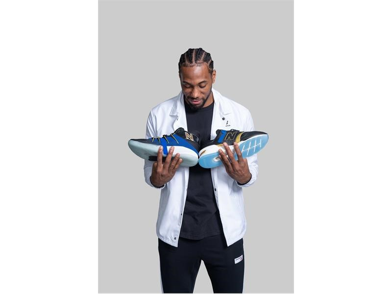 KAWHI LEONARD OMN1S AND 997 SPORT PACK NOW AVAILABLE FOR PURCHASE