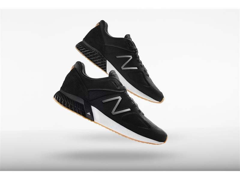 NEW BALANCE LAUNCHES A PREMIUM 3D PRINTING PLATFORM