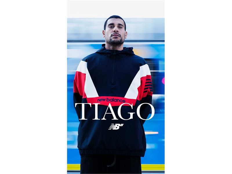 New Balance Numeric Welcomes Tiago Lemos to Professional Skateboarding Team