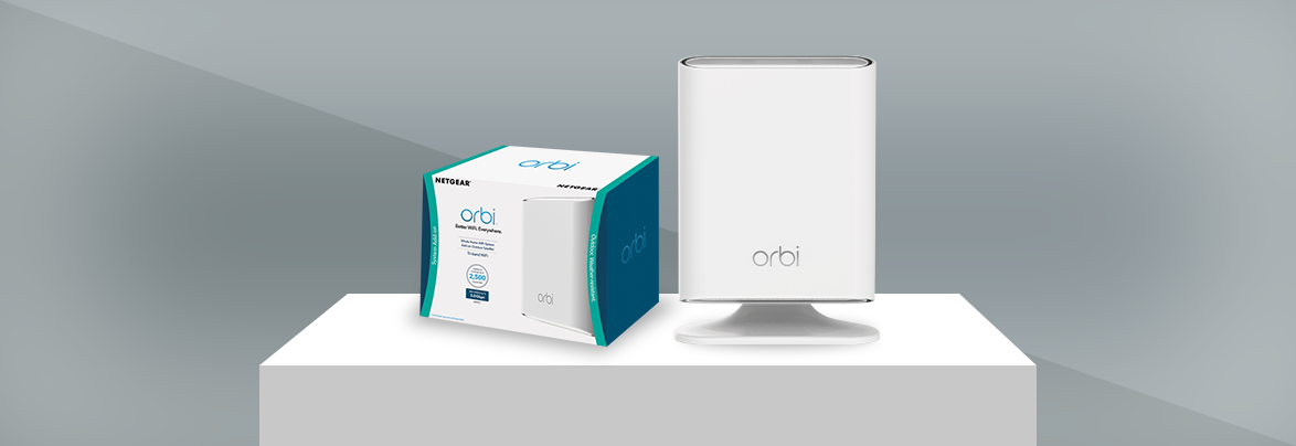 Orbi Outdoor