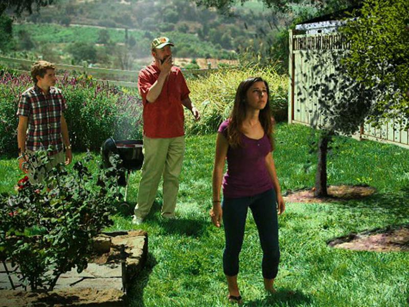 Deadly Plant Disease Threatens California Citrus