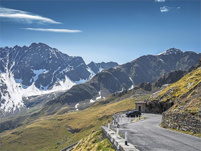 Porsche World Expedition 2018