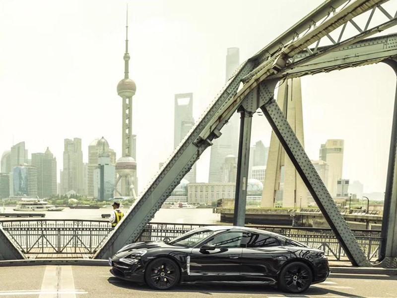 Porsche has placed a green Schuldschein of one billion euros