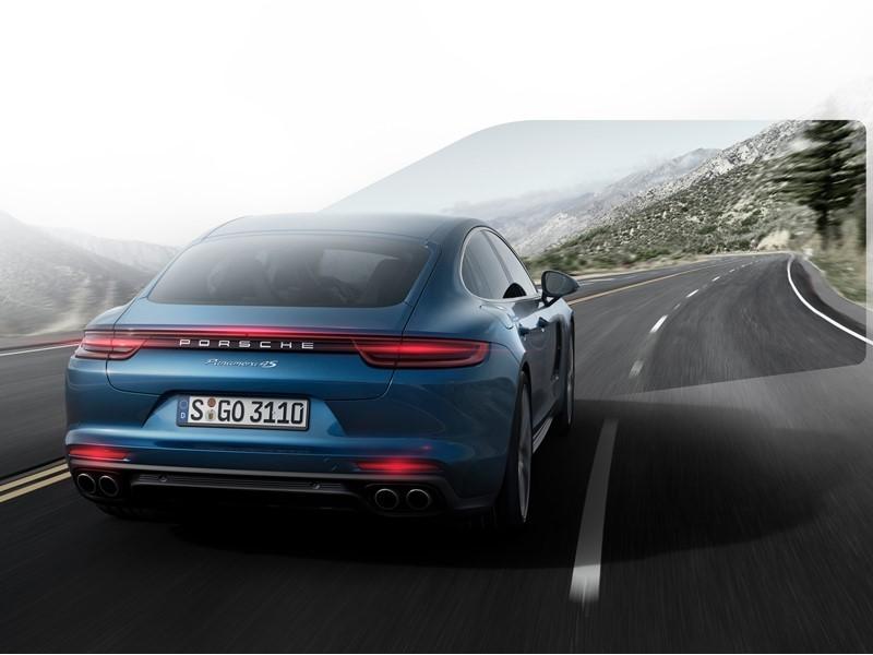 Porsche invests in Israeli start-up TriEye