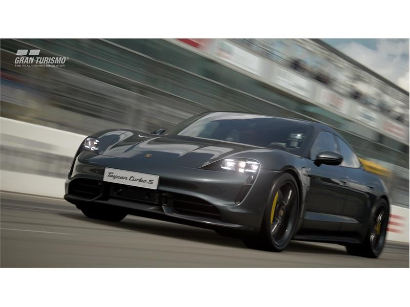 Porsche and Polyphony Digital Inc. extend strategic partnership