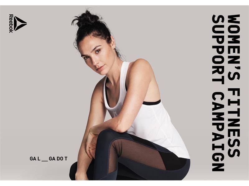 初コラボレーション!2019年秋冬フィットネスウェアコレクション発売に合わせ 「Reebok x REVLON」 フィットネス女子応援キャンペーンがスタート 合計100様にレブロン商品をプレゼント 実