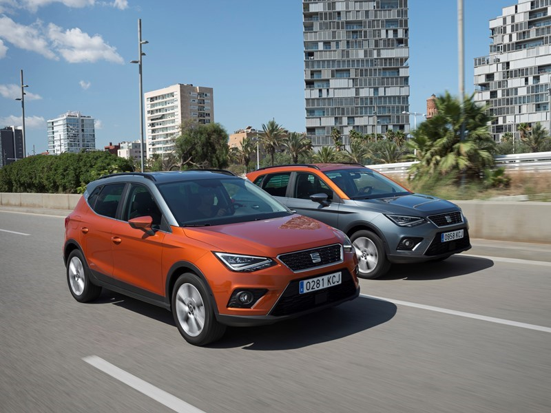 SEAT, a record-setting first half of the year