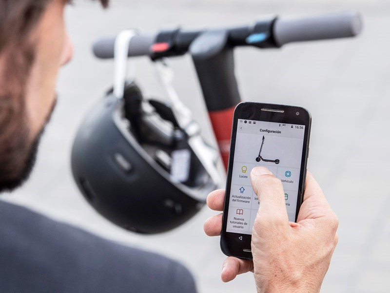 5 things you should know about micromobility