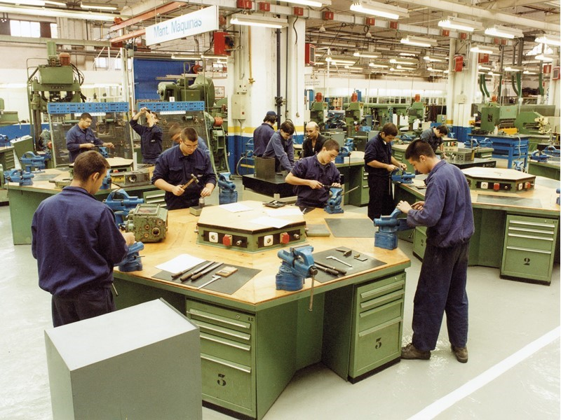 The automotive talent pool