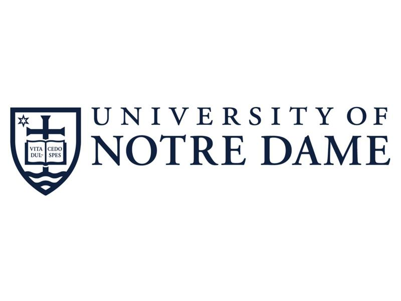 2017: MICHIGAN, ILLINOIS STUDENTS WIN REGIONAL SIEMENS COMPETITION AT THE UNIVERSITY OF NOTRE DAME