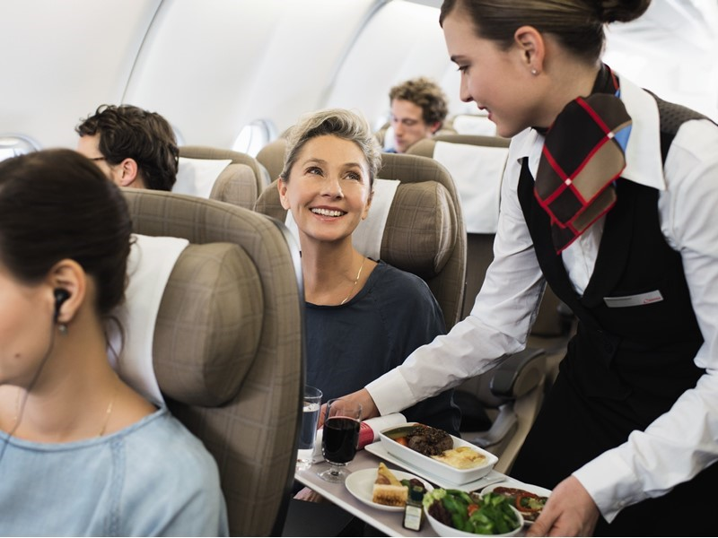 SWISS strikes gold in the 2019 World Travel Awards