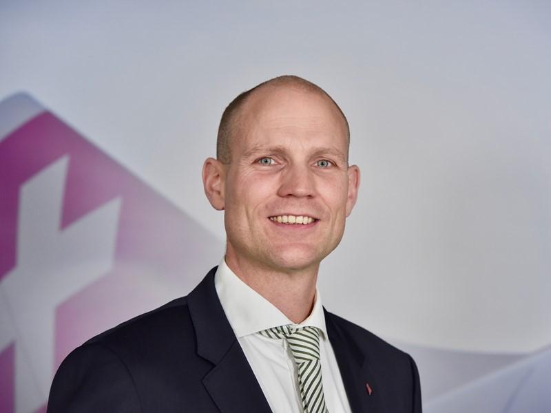 SWISS CFO Michael Niggemann wird Mitglied des Konzernvorstands der Lufthansa Group