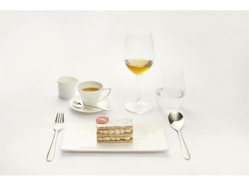 SWISS verwöhnt ihre Gäste im Winter mit kulinarischen Köstlichkeiten aus St. Moritz