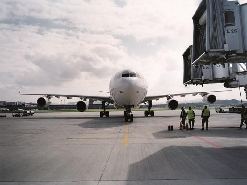 SWISS fliegt neu mit vollständig modernisierter Airbus A340-Flotte