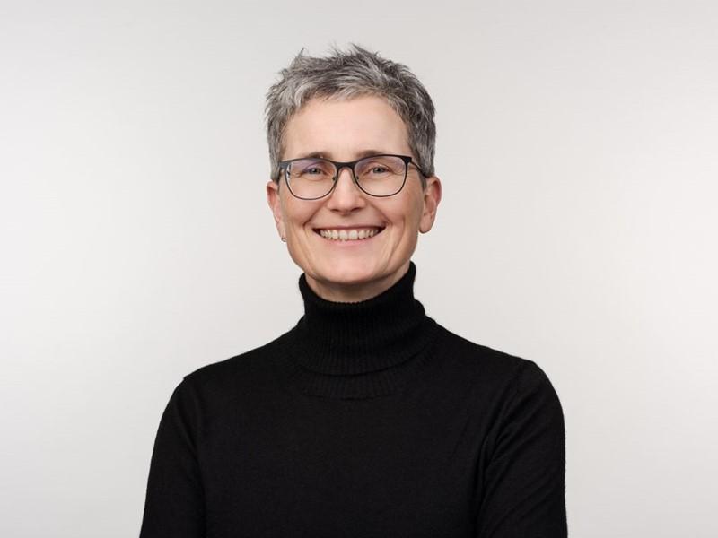 Christina Trelle wird Head of Human Resources von SWISS