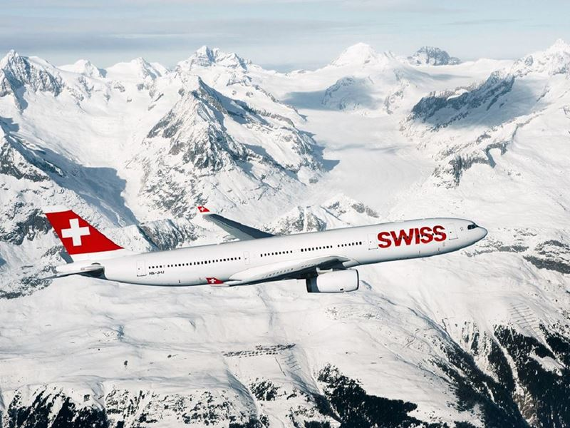 SWISS welcomes easing of US entry provisions and expects further business travel growth