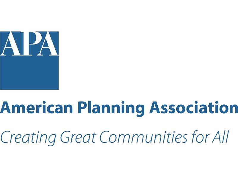 American Planning Association Shares How to Protect Your Neighborhood Through Community Planning wit