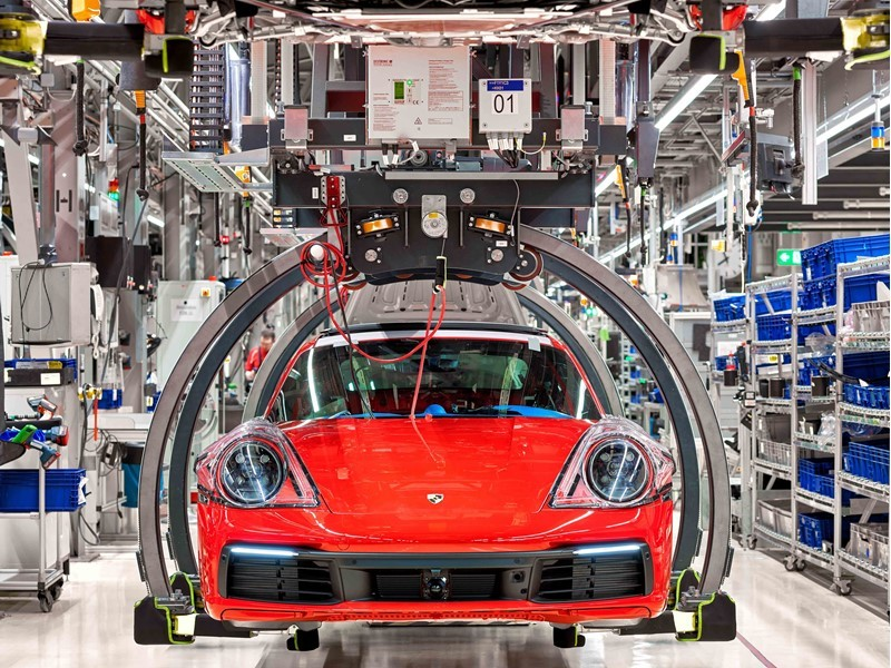 Making moves towards a cleaner, greener automotive industry