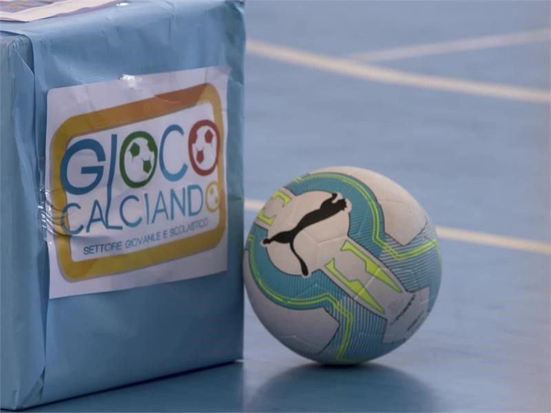 Italian project receives UEFA Grassroots Award
