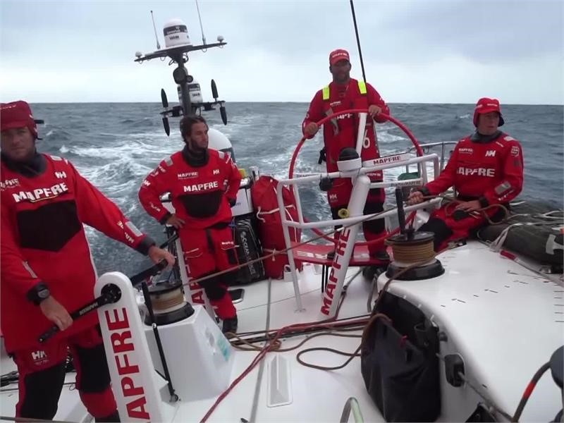 VNR ALERT: Breeze coming on for leaders with Cape Town finish on the horizon