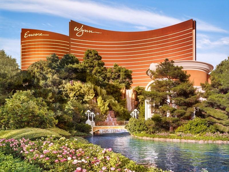 Wynn Las Vegas Introduces Solar Energy Facility That Will Enable Future Development, Paradise Park,