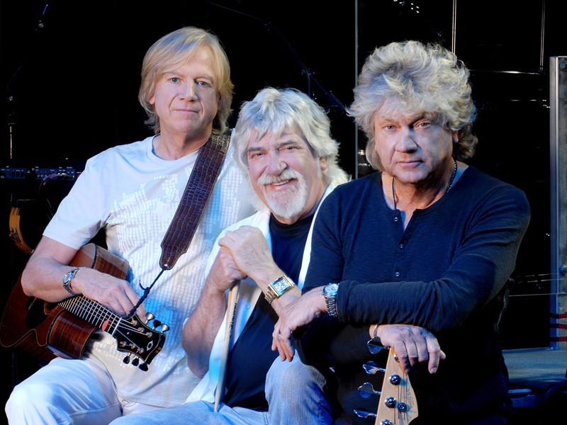 Back By Overwhelming Demand, The Moody Blues Set to Return to Wynn Las Vegas for Extended Run of His